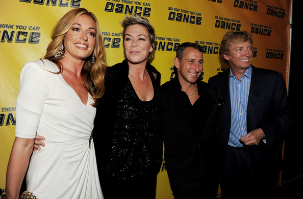 nigel lythgoe so you think you can dance. Fox#39;s quot;So You Think You Can