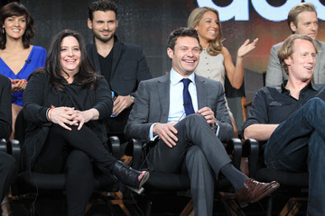 Adam Campbell Winter TCA Tour: Day 9