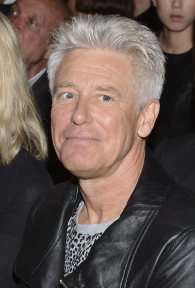 Adam Clayton Net Worth