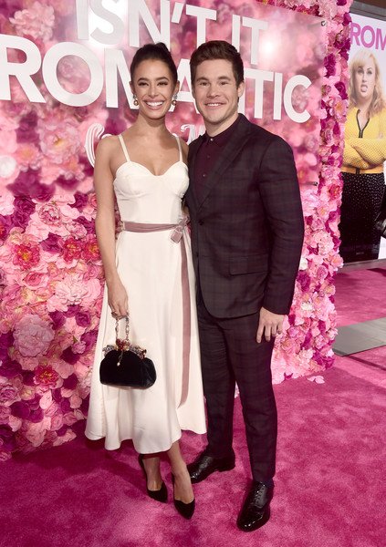 Premiere Of Warner Bros. Pictures' 'Isn't It Romantic' - Red Carpet