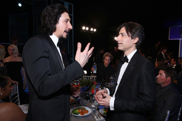 Adam Driver 26th Annual Screen Actors Guild Awards - Show