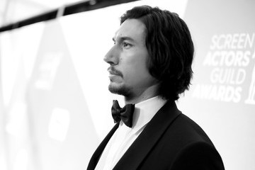 Adam Driver 26th Annual Screen Actors Guild Awards - Creative Perspective
