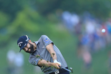 Adam Hadwin The Memorial Tournament Presented By Nationwide - Round One