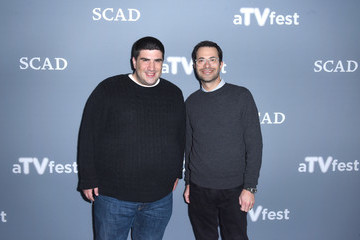 Adam Horowitz SCAD Presents aTVfest 2017 - 'Once Upon A Time'