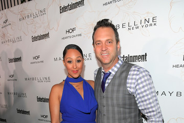 Adam Housley Entertainment Weekly Celebrates Screen Actors Guild Award Nominees at Chateau Marmont Sponsored by Maybelline New York - Arrivals