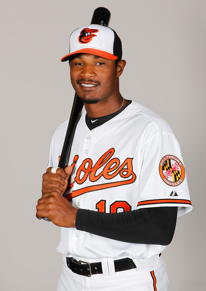 Adam Jones Net Worth