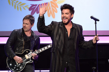 Adam Lambert Point Honors Los Angeles 2017, Benefiting Point Foundation - Inside