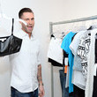 Adam Levine Wants You to Buy His New Clothes