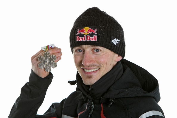 won in the Men's Ski Jumping HS106 competition during the FIS Nordic ...