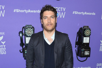 Adam Pally 10th Annual Shorty Awards - Arrivals & Pre-Show