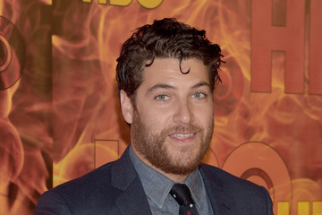 Adam Pally HBO's Official 2015 Emmy After Party - Arrivals