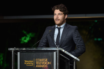 Adam Pally 37th College Television Awards - Show