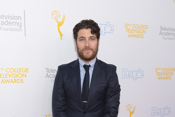 Adam Pally 37th College Television Awards - Arrivals