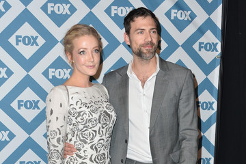 Adam Rayner Arrivals at the Fox All-Star Party — Part 2
