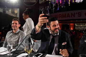 Adam Richman DC Central Kitchen's Capital Food Fight
