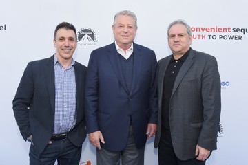 Adam Rockmore 'An Inconvenient Sequel: Truth to Power' Fandango Screening