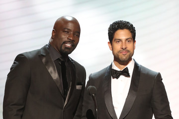 Adam Rodriguez 48th NAACP Image Awards -  Show