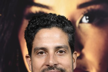 Adam Rodriguez Premiere Of Columbia Pictures' 'Miss Bala' - Arrivals