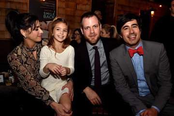 Adam Salky Premiere of Broad Green Pictures' 'I Smile Back' - After Party