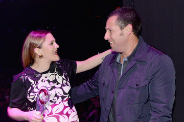 Adam Sandler Drew Barrymore CinemaCon 2014 - The CinemaCon Big Screen Achievement Awards Brought To You By The Coca-Cola Company