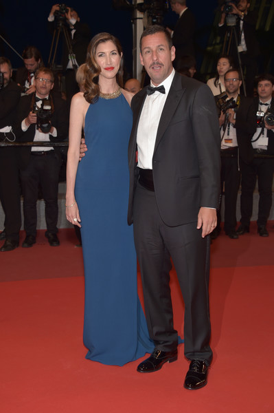 'Redoubtable (Le Redoutable)' Red Carpet Arrivals - The 70th Annual Cannes Film Festival