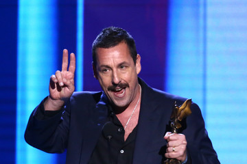 Adam Sandler 2020 Film Independent Spirit Awards  - Best Of Gallery