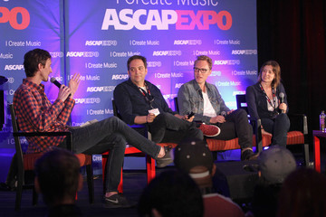 Adam Schlesinger 2016 ASCAP 'I Create Music' EXPO - Day 3
