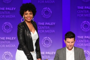 Adam Scott The Paley Center For Media's 2019 PaleyFest LA - 'Star Trek: Discovery' And 'The Twilight Zone'