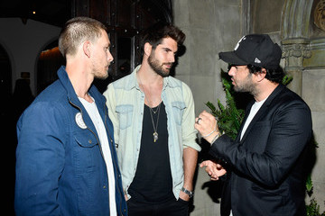 Adam Senn MAOR Private Dinner