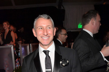 Adam Shankman The Weinstein Company and Netflix Golden Globes Party Presented With FIJI Water