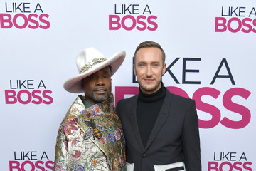 Adam Smith World Premiere Of 'Like A Boss' At SVA Theatre In New York City