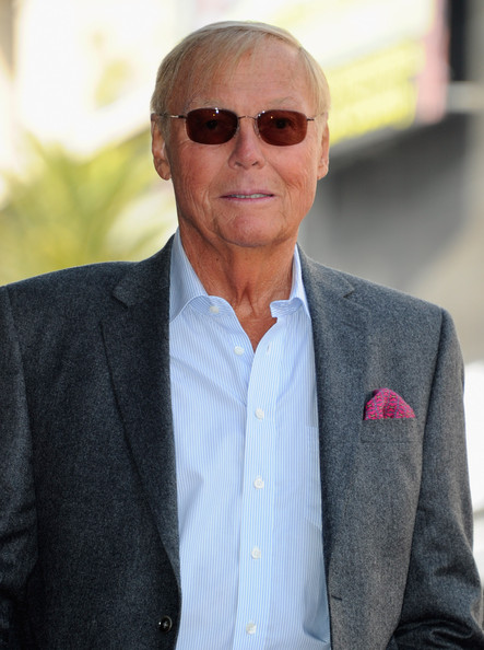 Adam West Honored On T... Charlize Theron Dating