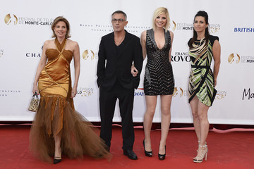 Adeline Blondieau 53rd Monte Carlo TV Festival - Opening Ceremony