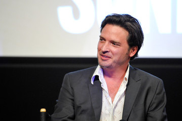 Aden Young SundanceTV Presents Panel Discussions Featuring Creators and Stars of 'Rectify' and 'The Honorable Woman'