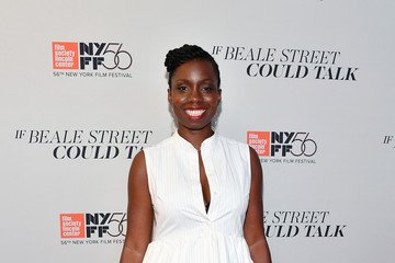 Adepero Oduye 56th New York Film Festival - 'If Beale Street Could Talk' - Arrivals