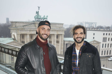 Adil El Arbi 'Bad Boys For Life' Photo Call In Berlin