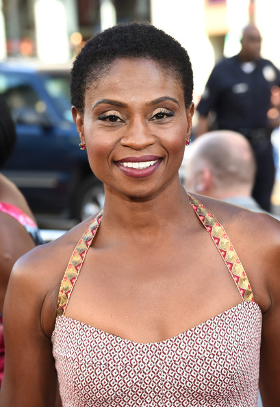 Adina Porter Movies And Tv Shows