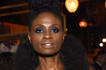 Adina Porter FOX Broadcasting Company, FX, National Geographic And 20th Century Fox Television 2018 Emmy Nominee Party - Inside