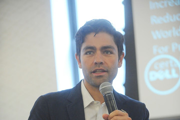 Adrian Grenier The Fast Company Innovation Festival - Biz Leaders + Politicos Hack The Issues With Elizabeth Gore, Senator Mark Warner (D-VA), Adrien Grenier, Maria Contreras-Sweet, Miguel McKelvey Minerva Tantoco And Others