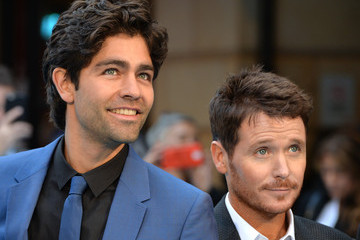 Adrian Grenier 'Entourage' - European Premiere - Red Carpet Arrivals