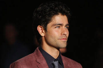 Adrian Grenier Burberry 'London In Los Angeles' Event - Arrivals