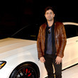 Adrian Grenier Rolling Stone Live: Houston Presented by Budweiser and Mercedes-Benz. Produced in Partnership With Talent Resources Sports. - Arrivals