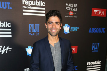 Adrian Grenier A Celebration Of Music With Republic Records Co-Sponsored By FIJI Water