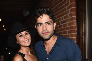 Adrian Grenier For Love and Lemons Annual SKIVVIES Party