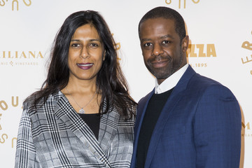 Adrian Lester Roundhouse Gala 2019 - Red Carpet Arrivals