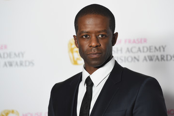 Adrian Lester House of Fraser British Academy Television Awards 2016 - Winners Room