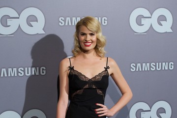 Adriana Abenia Arrivals at the GQ Men of the Year Awards in Madrid