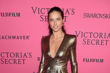 Adriana Lima 2015 Victoria's Secret Fashion After Party - Pink Carpet Arrivals