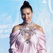 Adriana Lima Monte-Carlo Gala For The Global Ocean 2019 - Arrivals