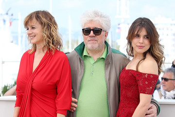 Adriana Ugarte 'Julieta' Photocall - The 69th Annual Cannes Film Festival
